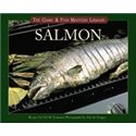Salmon Cookbook Image
