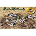 Real Mallards Decoys -  Pro Series Silhouettes Image