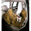 Dog Hammocks - Car Backseat Protector Image