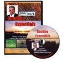 Gundog Essentials DVD Image