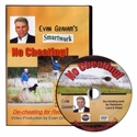 Smartwork No Cheating DVD by Evan Graham Image