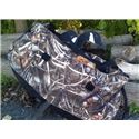 Real Geese Heavy Duty Silhouette Decoy Bag Image