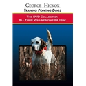 George Hickox: Training Pointing Dogs vol. 1-4 Image