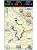Alpha GPS Tracking Collar Map 3
