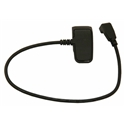 Garmin PRO Series Receiver Charging Clip Image