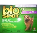 Bio Spot - Flea and Tick Control - Small Dogs Image