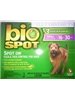 Bio Spot - Flea and Tick Control - Small Dogs