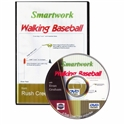 Smartwork Walking Baseball DVD with Evan Graham Image