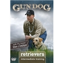 Intermediate Training for Retrievers with Tom Dokken Image