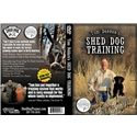 Dokken's Shed Dog Training DVD with Tom Dokken Image