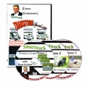 SmartWork Transition DVD 3-Pack with Evan Graham Image