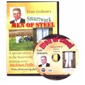 Smartwork Men of Steel: Stickman Drills for Retrievers DVD by Evan Graham Image
