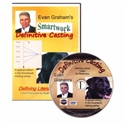 Smartwork Definitive Casting DVD with Evan Graham Image