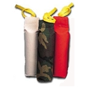 "Leather Brothers 3""x11"" Jumbo Camo Canvas Training Dummy Image"