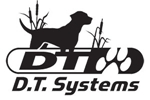 DT Systems Bumper Launchers Logo