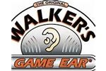 Walker Game Ear Logo