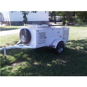 4 Dog Trailer Sold Ad 79781